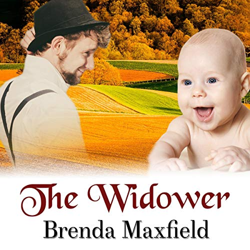 The Widower Audiobook By Brenda Maxfield cover art
