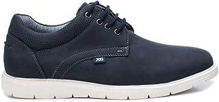 Zapatos XTI Hombre Azul Marino 34223 Navy