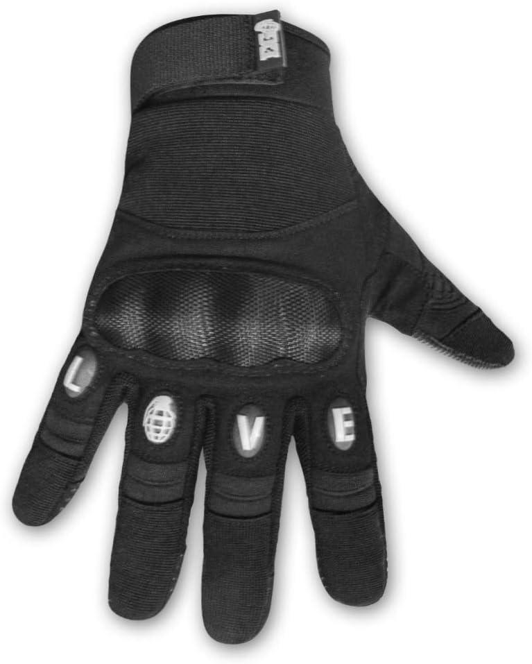 EG Grenade Co. MRDR Tactical Gloves Black Ultra-Cheap Deals Love Touch Sale item Sc - Hate