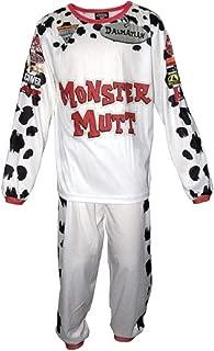 Monster Jam Monster Mutt Dalmatian Playwear Set