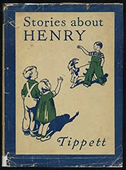 Hardcover Stories About Henry Book