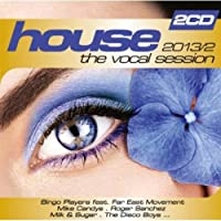 House: Vocal Session 2013/2