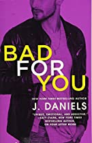 Bad for You (Dirty Deeds, 3)