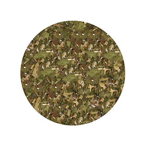 Holyflavours | Salat Kräutermischung | 100 Gramm | Hochwertige Kräuter | Bio-zertifiziert