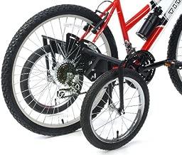 20 recumbent wheels