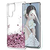 LeYi Case for Huawei P30 Pro with Screen Protector, Girl