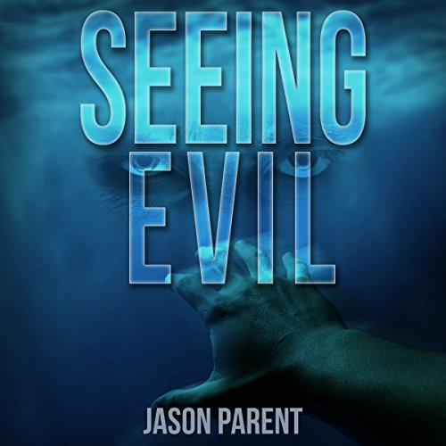 Seeing Evil cover art