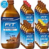C.P. Sports Nutrifit - Bebida de proteínas lista para beber, bebida, batido de...