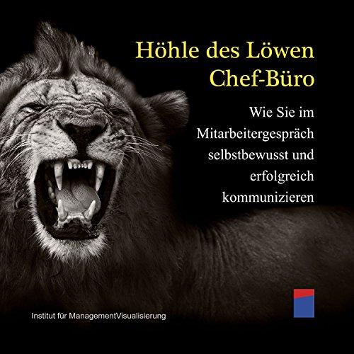Höhle des Löwen Chef-Büro Titelbild