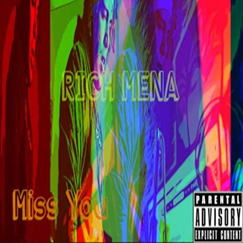 Rich Mena