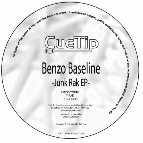 Benzo Baseline