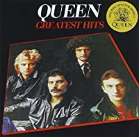 Queen - Greatest Hits by Queen