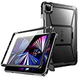 ZtotopCases Case for iPad Pro 11 2021, Built-in Screen