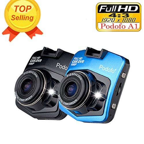 2017 New Mini Car DVR Camera Dashcam Full HD 1080P Video Registrator Recorder G-sensor Night Vision Dash Cam with 16G Card