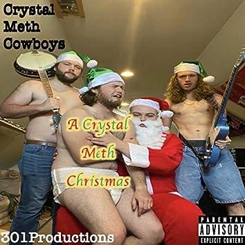 A Crystal Meth Christmas