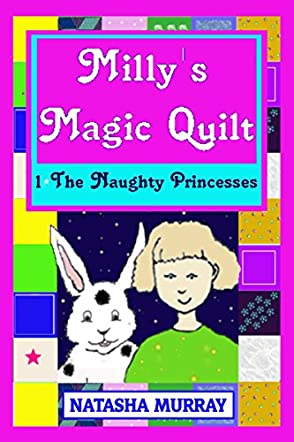 Milly's Magic Quilt 1