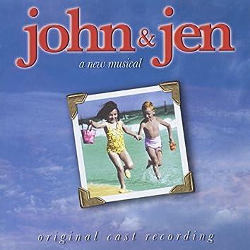 John & Jen (Original Cast Recording From The Musical)