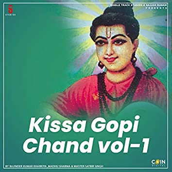 Kissa Gopi Chand, Vol. 1