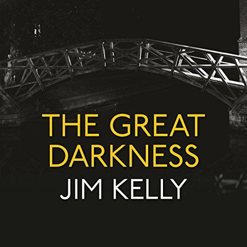 The Great Darkness cover art