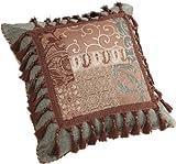 Croscill 2A0-580O0-6406/200 Galleria Fashion Pillow