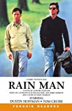*RAIN MAN (CD PACK)                PGRN3 (Penguin Readers (Graded Readers))
