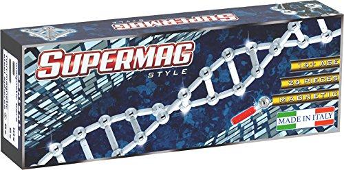 SUPERMAG 0802021 - Set de construcción