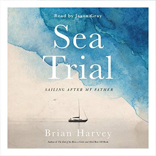 Sea Trial cover art
