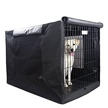 , How To Soundproof A Dog Crate: 10 Methods That Work