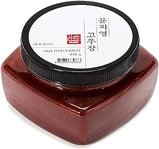 Best korean red pepper paste halal Reviews