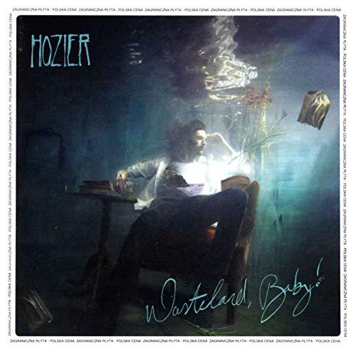 Hozier: Wasteland, Baby! [CD]