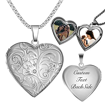 Best personalized locket Reviews