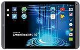 Mediacom SmartPad Mx 10, Display 10.1' IPS, 2 GB, Processore MT8735D Quad Core 1.1GHz