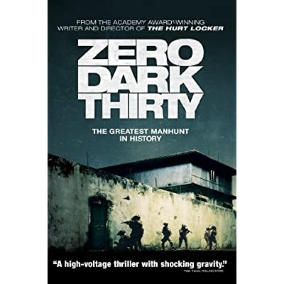 zero dark thirty movie, End of 'Related searches' list