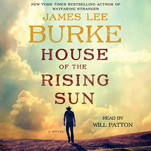Page de couverture de House of the Rising Sun