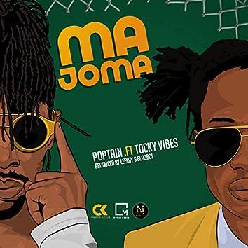 Majoma (feat. Tocky Vibes)