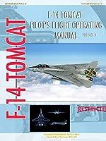 F-14 Tomcat Pilot's Flight Operating Manual Vol. 2