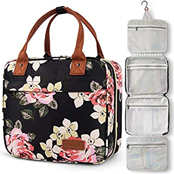 Best large cosmetic travel bag Reviews