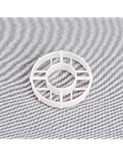 【ゆうパケット対応品】 パナソニック 浴槽排水ヘアキャッチ(ナチュラル色)<樹脂製> 【GRXGVD1132X1】