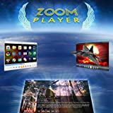 ZOOM PLAYER 15 MAX  1ライセンス ダウンロード版