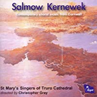 Contemporary Choral Music from Cornwall