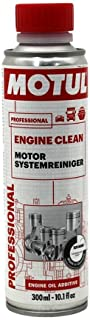 ENGINE CLEAN AUTO