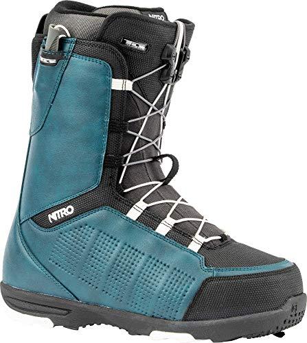 classifica scarponi snowboard Nitro