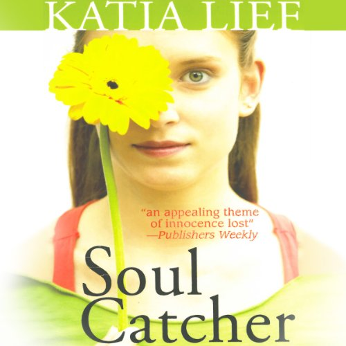 Soul Catcher audiobook cover art