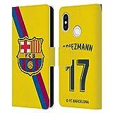 Head Case Designs sous Licence Officielle FC Barcelona Antoine Griezmann 2019/20 Joueurs Kit Loin...