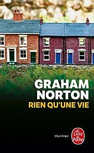 Rien qu'une vie par Graham Norton