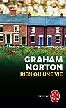 Rien qu'une vie par Norton