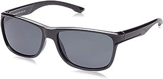 HIKARO Amazon Brand Polarised Fashion Sports Sunglasses,UV Protection