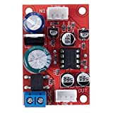 gfhrisyty ne5532 stereo pre-amp testa magnetica phono amplificatore board bobina mobile microfono amps moudle