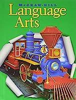 McGraw Hill Language Arts 0022446524 Book Cover