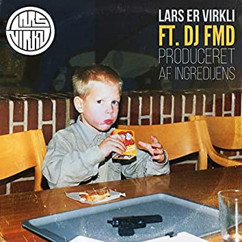 Lars Er Virkli